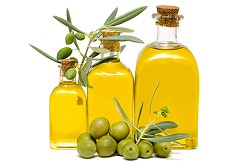 Olive Oils - Pre Packed